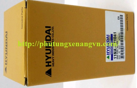 Fuel filter Hyundai 11NA-71041