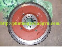 Fly wheel Doosan 65.02301-5107
