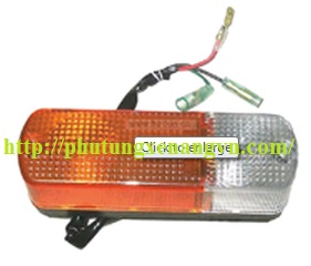 Rear lamp Nissan 26120-51K00