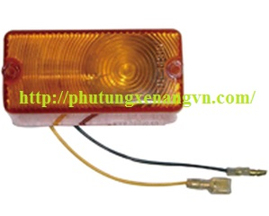 Rear lamp Nissan 26130-41H10