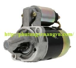 starter motor doosan a273805 phu tung xe nang vn Toyota Alternator Wiring Harness