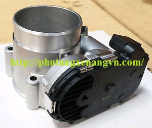 Throttle body controller 0 280 750 151
