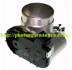 Throttle body controller E1312300