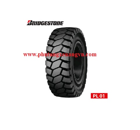 Solid tire 28x9-15