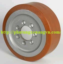 Drive wheel vulkollan BT 151991
