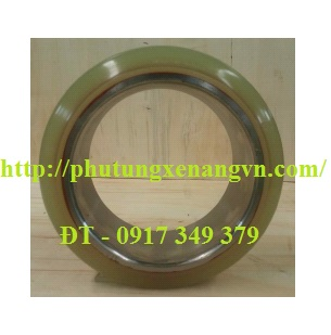 Load wheel PU 255*120*190